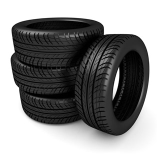 all types of tyres available from K8 tyres aberdeen